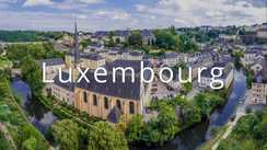 April 2018 - Luxembourg structured cabling & user migration