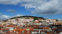 Oct 2019 - Road trip and cabling works in Lisbon, Portugal