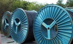 July 2014 - Whitepack awarded a new LAN project with 4km of fibre optic cable
